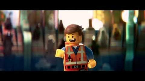 LEGO® PRZYGODA - Zwiastun 4 PL (polski dubbing)-0