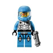 Galaxy Squad Solomon Blaze Minifigure 0 large