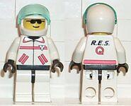 Ratownik R.E.S.Q