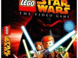 Lego Star Wars: The Video Game (Console)