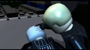 LEGO Anakin's Farewell To Luke.jpeg
