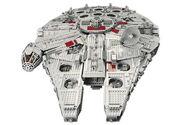 Star-Wars-Ultimate-Collector-s-Millennium-Falcon-LEGO-10179-1 4