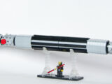 Double-Bladed Lightsaber
