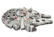 10179 Ulimate Collector's Millennium Falcon