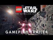 LEGO Star Wars- The Skywalker Saga – Gameplay Reveal