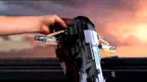 2006 Lego Star Wars Slave I Commercial