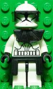 Lego clone commander