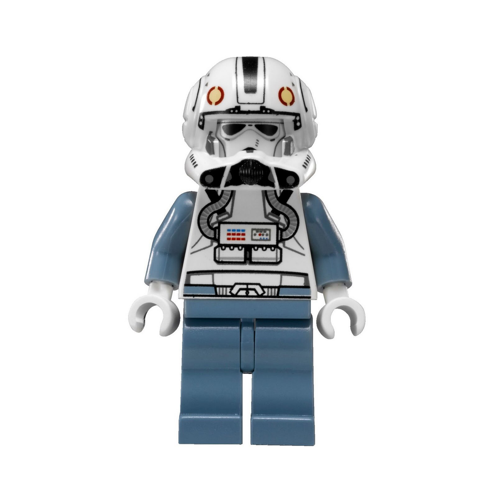 Lego Star Wars Clone Pilot