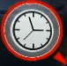 Footrace timer icon