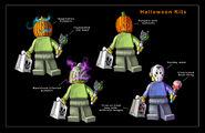 Halloween accessories sheet copy