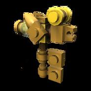 Starfly key