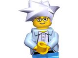 Professor Brickkeeper
