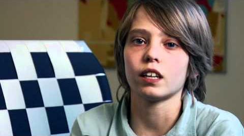 LEGO Universe - Kid Testers Trailer GERMAN