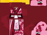 Sakura Moonstone