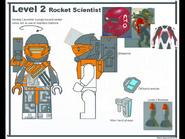 Rocket Scientist 2-1