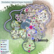 Wonderland-Map