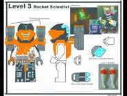 Rocket Scientist 3
