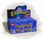Lego minifigs box copy