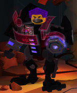 Brick Fury