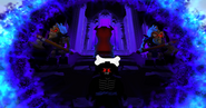 Lord Garmadon Portal