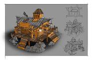 Structure-concept