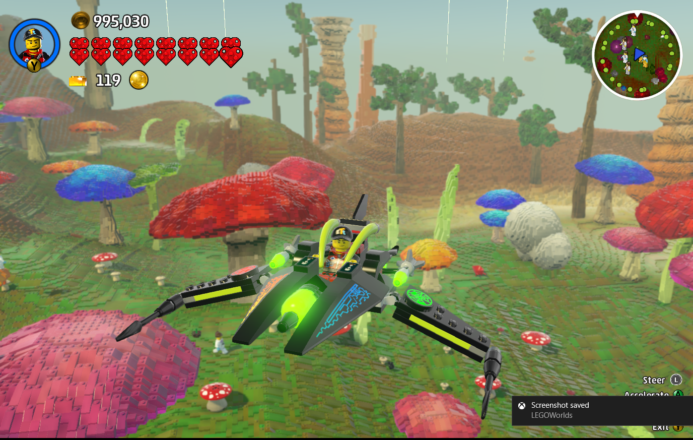Image Result For Lego Worlds How