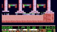Lemmings genesis Taxing 6 compression method 1 100% saved solution
