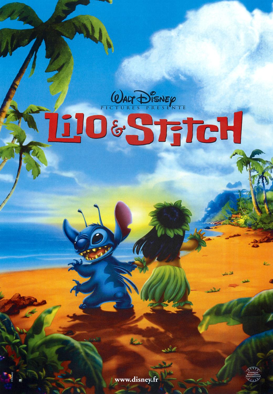 Lilo et Stitch (film)