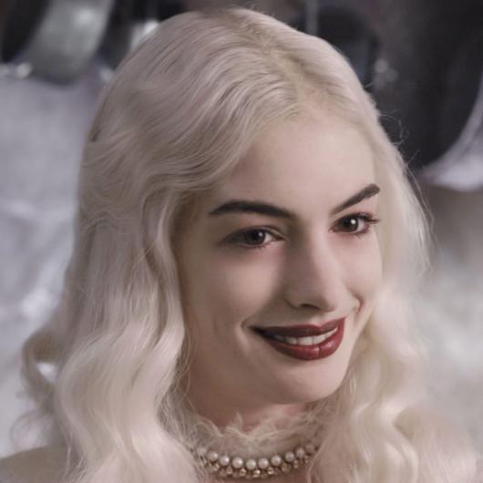 Reine Blanche