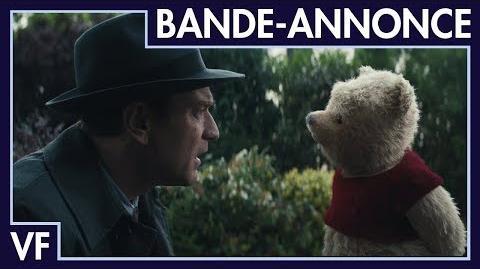 Jean-Christophe & Winnie - Première bande-annonce (VF)