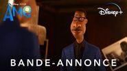Âme de Disney et Pixar - bande-annonce - Disney+