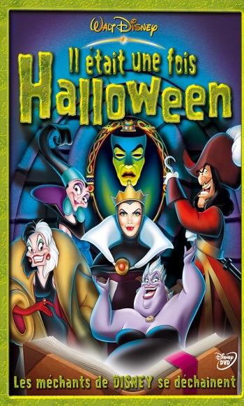 Il était une fois Halloween