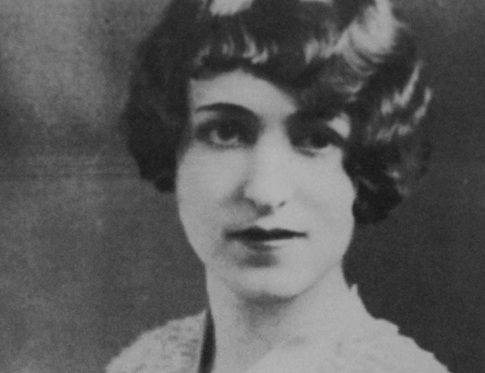 Ruth Beecher