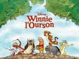 Winnie l'Ourson (film, 2011)