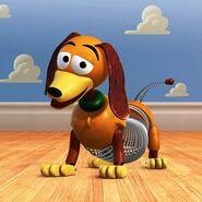 Zig Zag Toy Story