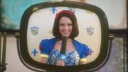 Blanche-Neige Disney Descendants