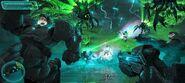 Wreck-It Ralph - Heros Duty, New