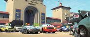 Todd (Cars, Quatre Roues) 2