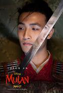 Cheng hongoui