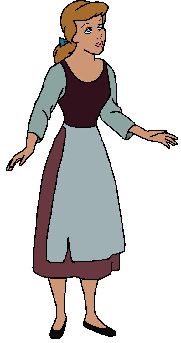 Cendrillon (personnage)