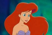 Ariel Retour à l'océan