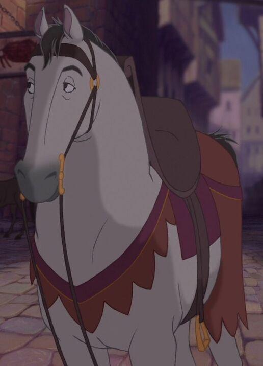 Achille (cheval)