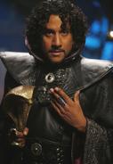 OUAT in W Jafar sceptre
