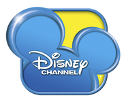 Disney Channel 2010
