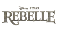Rebelle logo transparent