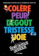 Sens Dessus Dessous poster