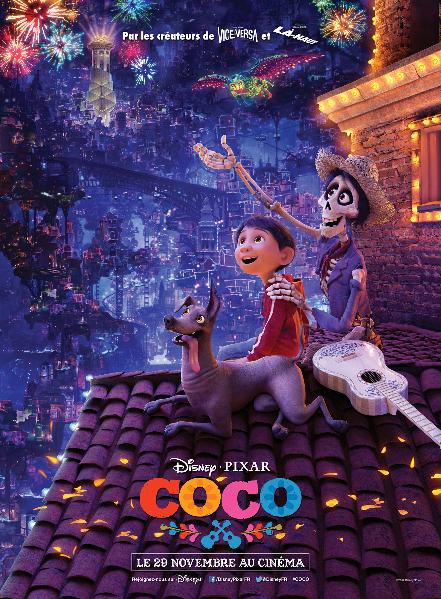 Coco  Disney Wiki  Fandom
