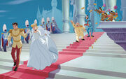 Disney Princess Cinderella's Story Illustraition 14.jpg