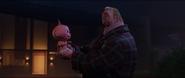 Bob et les pouvoirs de Jack-Jack