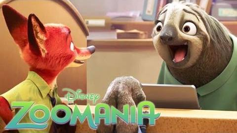 Zoomania - Trailer - Deutsch